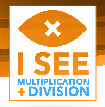 I See Multiplication and Division