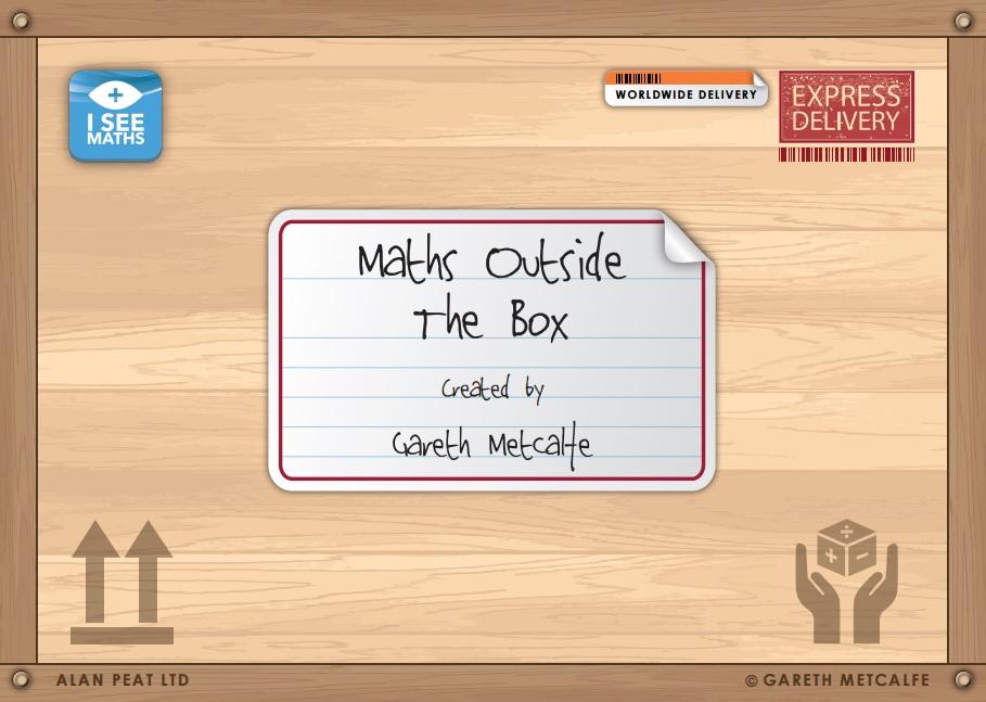 Maths Outside The Box