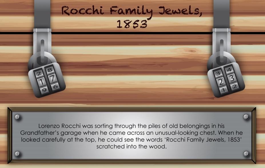 Rocchi Treasure