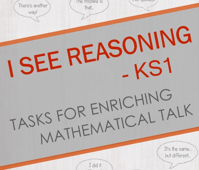 I See Reasoning - KS1