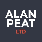 Alan Peat logo